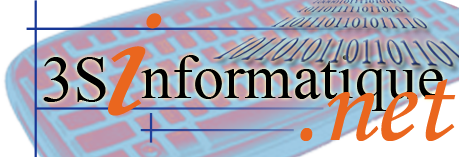 3S informatique le site
